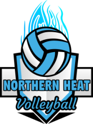 Northern Heat Volleyball