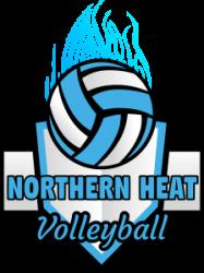 Northern Heat Volleyball
